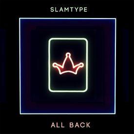 All Back ( Original Mix )