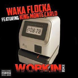 Workin Remix