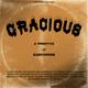 Gracious(preestyle)