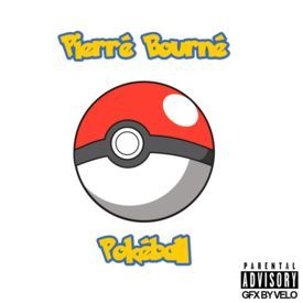 Pierre Bourne - Pokeball (prod. Cardogotwings)