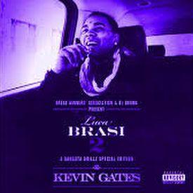 Kevin Gates x Makin Love C&S