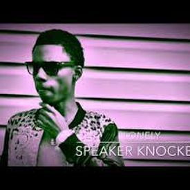 Speaker Knockerz x Lonely C&S #RIP Speaker Knockerz