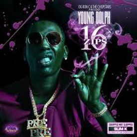 Young Dolph x Jay Fizzle x All She Wanna Do C&S