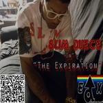Slim Duece - The Expiration Cover Art