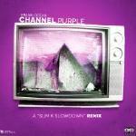 Slim K Slowdown Fan - Slim K Channel Purple Cover Art