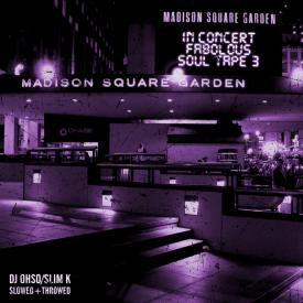 Soul Tape 3 (Slowed x Throwed)