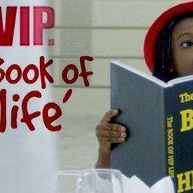 Book Of HipLife (Prod. By Slimbo)