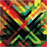 DJ Incognegro - Afro&B Vol. 1 Cover Art