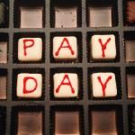 Slot-A - Pay Day Cover Art