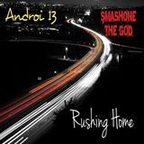 Smashone The God - Rushing Home Cover Art