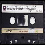 Smashone The God - Young G.O. Cover Art