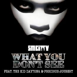 SmCity - What You Don't See Cover Art