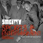 SmCity - Sports & Entertainment Cover Art