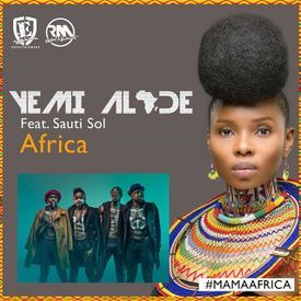 Yemi Alade - Africa ft. Sauti Sol