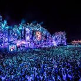 Tomorrowland Mix