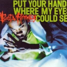 Put Your Hands Where My Eyes Can See (Remix)