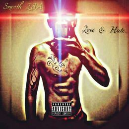 Smooth LSA - Love & Hate Cover Art