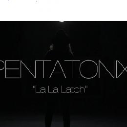 pentatonix quotla la latchquot download added by