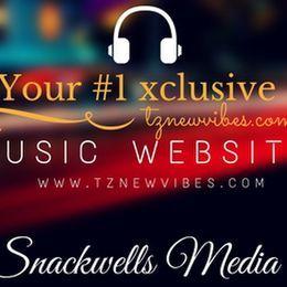 Snackwells Nicholas - Deo Wizzy ft Elly Da Bway-raha tu-www.tznewvibes.com Cover Art