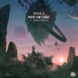 Into The Light (feat. Sarah Hudson)