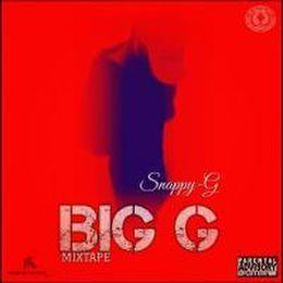SNAPPY-G - 5. CUBANA Cover Art