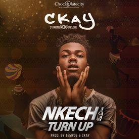 Nkechi Turn Up