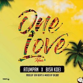 One Love Remix ft. Bisa Kdei