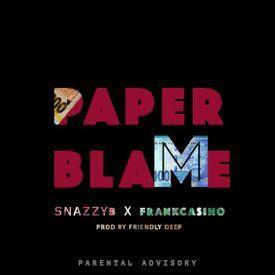 Paper Blame