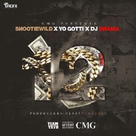 12 (ft. Yo Gotti x DJ Drama)