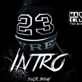 Intro mixtape