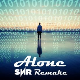 Alone (SᴎR Remake) Vocal Version