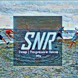 SNR - Deep, Progressive House Mix Cover Art