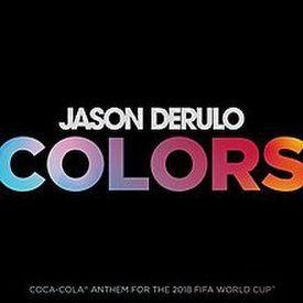 Colors - Jason Derulo (Official Audio)
