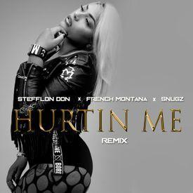 Hurtin' Me (Remix)