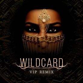 Wildcard (Double Drop Edit)