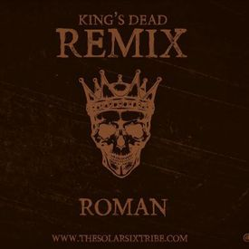 King's Dead Remix