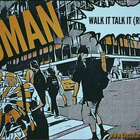 Walk It Talk It Remix