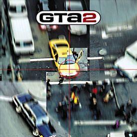 GTA GRIPS 2 (GTA2 x DEATH GRIPS)