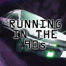 Running in The 90s (Vaporwave Remix)