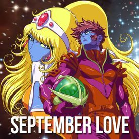 September Love (Daft Punk x Earth Wind & Fire)