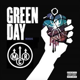 Sing When September Ends (Green Day x My Chemical Romance)
