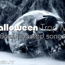 Halloween Trap Mix 2015 (Bass Boosted Songs)