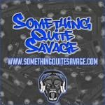 Something Quite Savage - Not A Stain On Me ((Freestyle)) ((sQs)) Cover Art
