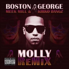 Molly (Remix) (Ft. Meek Mill & Kirko Bangz) {Prod. By Lil Lody} ((sQs))