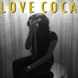Something Quite Savage - Love Coca ((sQs)) Cover Art