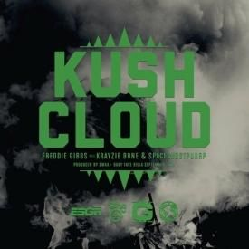 Kush Cloud (Ft. Krayzie Bone & SpaceGhostPurrp) {Prod. By SMKA} ((sQs))
