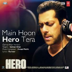 Main Hoon Hero Tera (Salman Khan Version) - SongsBajaao.Com