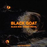 Sonny Digital - The Black Goat Cover Art
