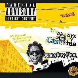 Feel Me ft. Sonnyboy Flex