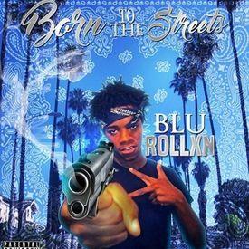 Bklue Rollin | Blue Flaggin Intro (Shot By: W.Films)